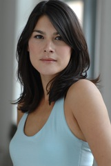 Actor Mizuo Peck