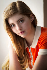 Actor Willow Shields