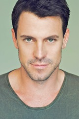 Actor Colin Moss