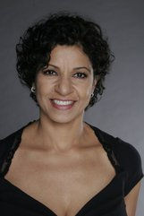 Actor Nancy Ticotin