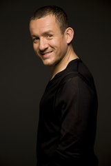 Actor Dany Boon