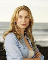 Actor Elizabeth Mitchell