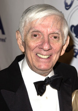 Actor Aaron Spelling