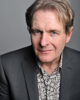 Actor Robert Bathurst