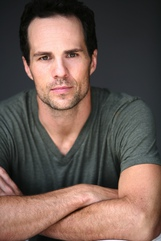 Actor Mark Wagner