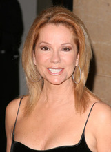 Actor Kathie Lee Gifford
