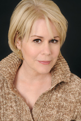 Actor Christine Estabrook