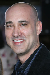 Actor Kenny Alfonso