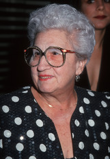 Actor Catherine Scorsese