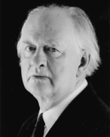 Actor Oliver Ford Davies