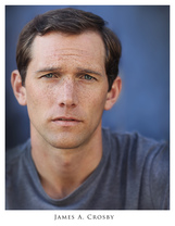 Actor Troy Williams