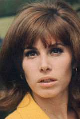 Actor Stefanie Powers
