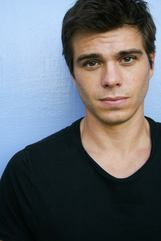Actor Matthew Lawrence