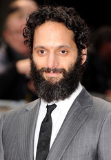 Actor Jason Mantzoukas