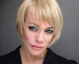 Actor Tonya Kay