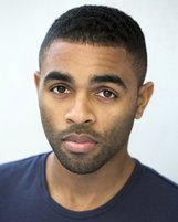 Actor Nathaniel Martello-White