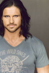 Actor John Hennigan