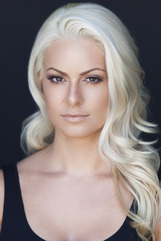Actor Maryse Ouellet