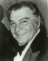 Actor Anthony Caruso
