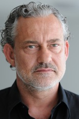 Actor Rolf Kanies