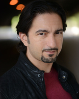 Actor Jesse D'Angelo