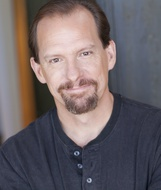 Actor Kevin Theis
