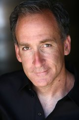 Actor Gregory George Frank