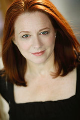 Actor Kate Greer