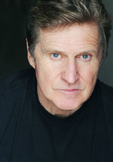 Actor Michael Howe
