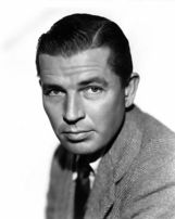 Actor Bruce Cabot