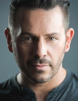 Actor Jeremy Elliott