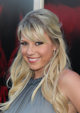 Actor Jodie Sweetin