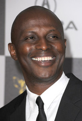 Actor Souleymane Sy Savane