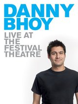Actor Danny Bhoy