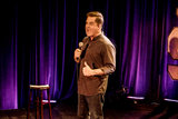 Actor Todd Glass