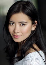 Actor Katie Leung