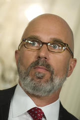 Actor Michael Smerconish