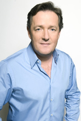 Actor Piers Morgan