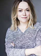 Actor Sian Reese-Williams