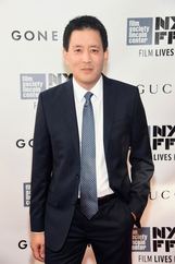 Actor Scott Takeda