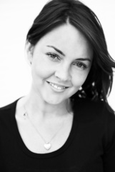Actor Lacey Turner