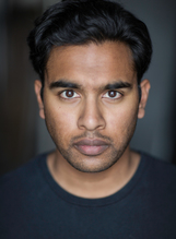 Actor Himesh Patel
