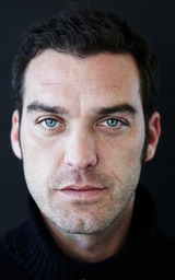 Actor Jake Maskall