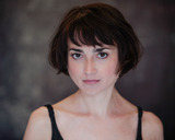 Actor Clare Redcliffe