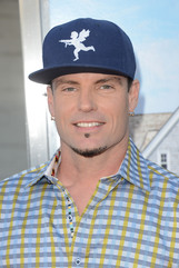 Actor Vanilla Ice