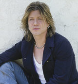 Actor Johnny Rzeznik