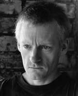 Actor Russell Mabey