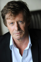 Actor Neil Stacy