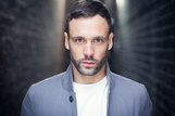 Actor Nick Blood