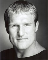 Actor Terry Forestal